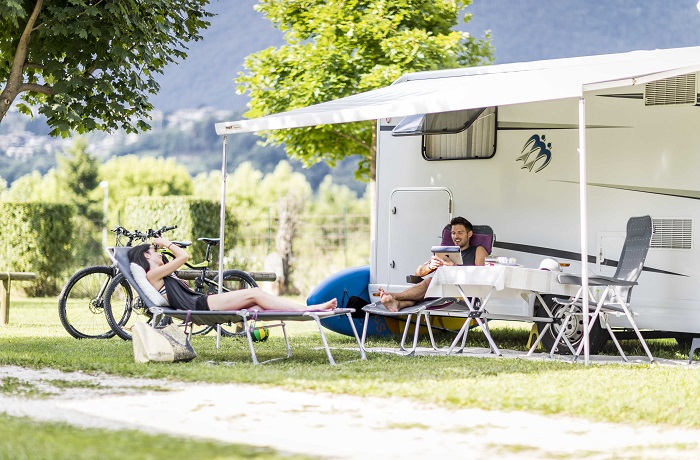 Big Family Offer sul Lago di Caldonazzo