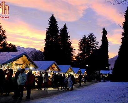 Christmas Markets in Trentino